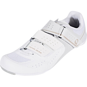 PEARL iZUMi Select Road V5 Shoes Dam white/grey